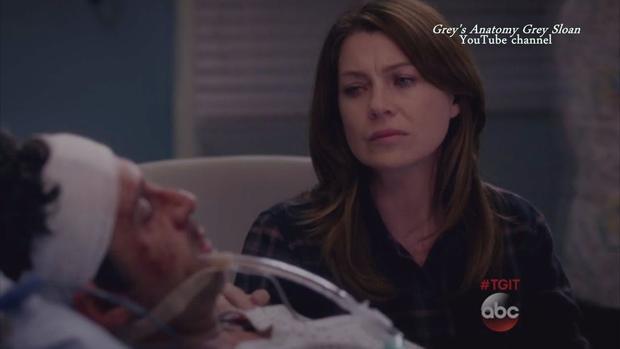 Le Dr Derek Shepherd est décédé dans l'épisode 21 intitulé «Comment sauver une vie», saison 11 (Photo: ABC)