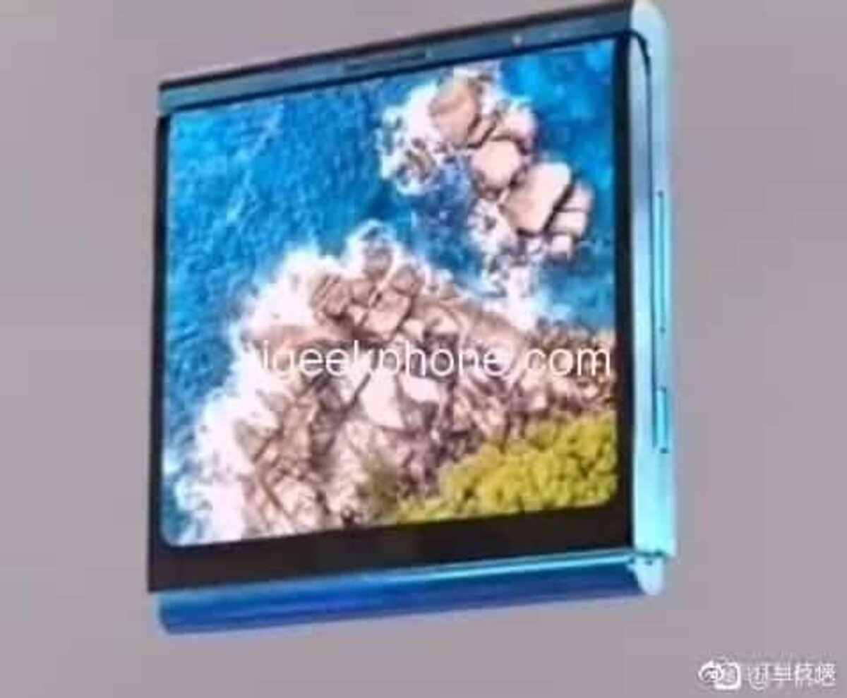 De nouvelles images réelles du prochain mobile pliable Xiaomi apparaissent