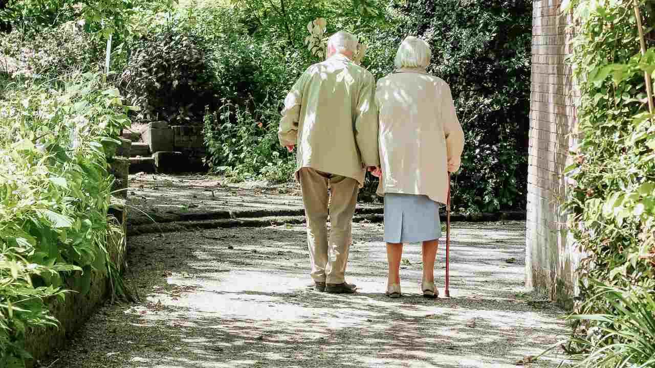 Les Personnes De Plus De 65 Ans Sont Plus Susceptibles