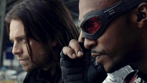 "Bande-annonce de la série ""Falcon & Winter Soldier"", Marvel et Disney +"
