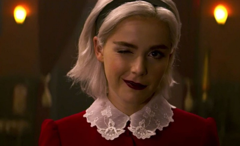 Chilling Adventures Of Sabrina Saison 4