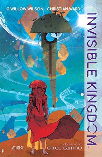 Invisible Kingdom 1. Sur la route (Ear Armchair)