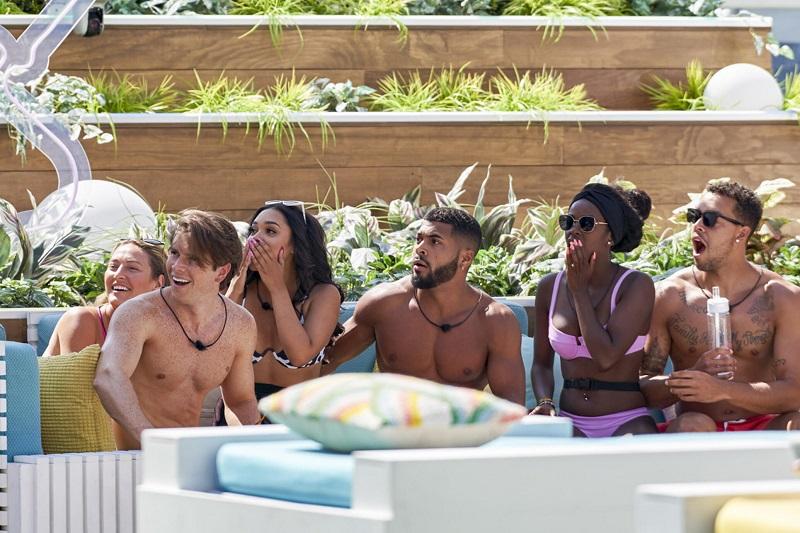 Love Island USA Saison 2