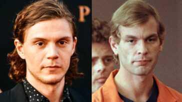 Evan Peters Jouera Le Tueur En Série Jeffrey Dahmer Dans