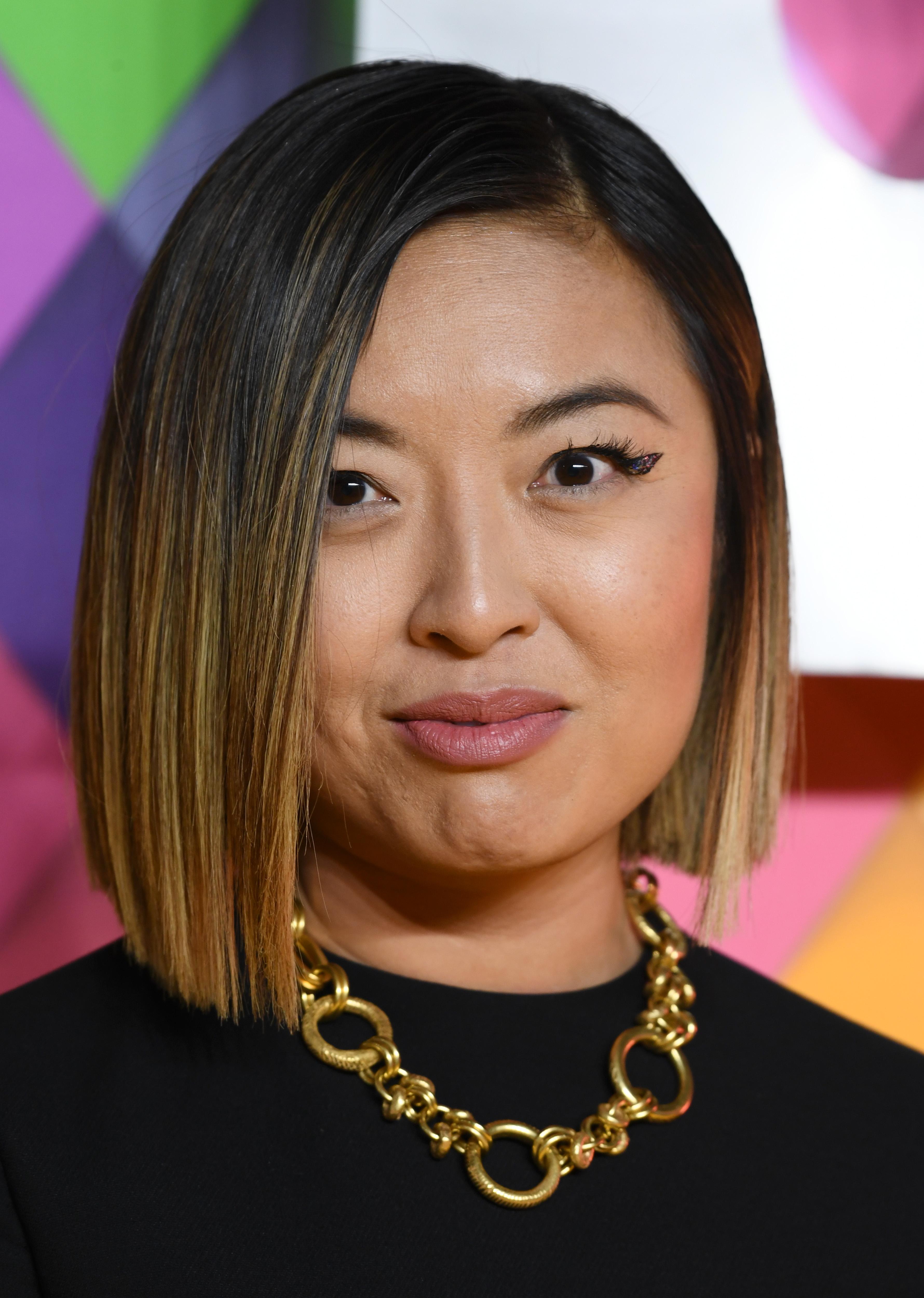 Cathy Yan est la deuxième femme à Washington.  Photo: (Getty)