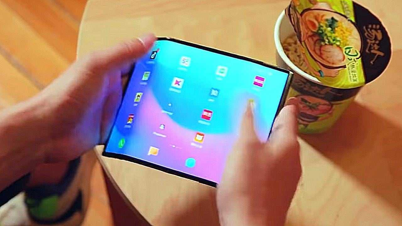 Xiaomi Pourrait Lancer Son Téléphone Pliable Le 29 Mars Avec
