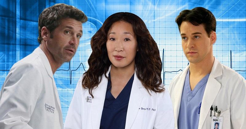 Gray's Anatomy Saison 17