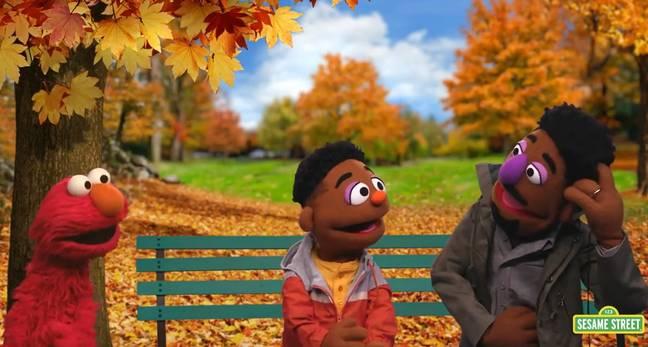 Crédit: PBS / Sesame Workshop