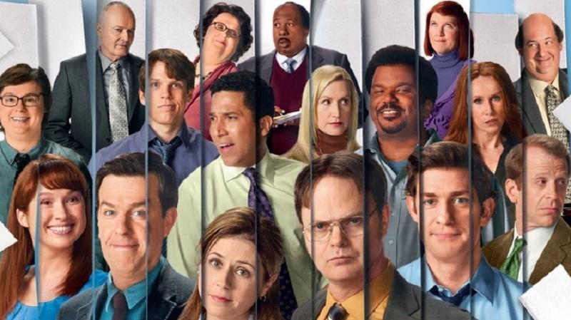 The Offices Saison 9