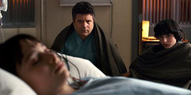 Bien que Bob ait gagné l'amour des fans, sa mort allait être plus tôt qu'elle ne s'est produite (Photo: Netflix)