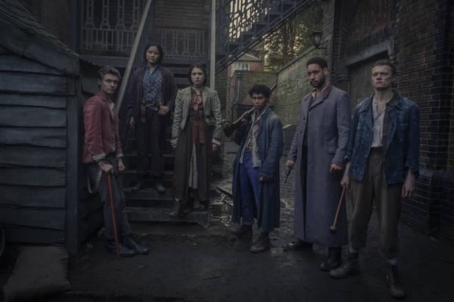 Le casting des Irréguliers: qui reviendra pour la saison 2?