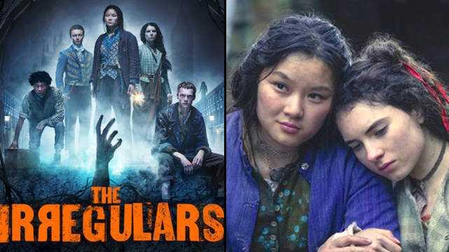 The Irregulars Saison 2: Tout Ce Que Nous Savons Jusqu'à