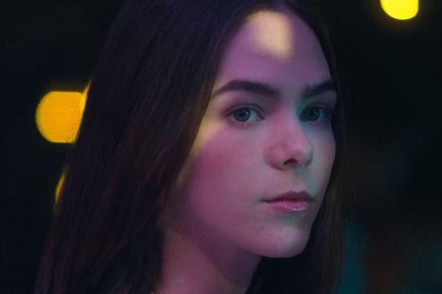"""Ximena Lamadrid joue Sara dans la série mexicaine Netflix, """"Qui a tué Sara?""""  (Photo: Netflix)"""