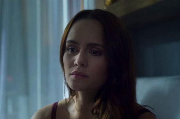Ana Lucía Domínguez a déjà travaillé avec Roberto Stopello (Photo: Netflix)