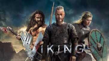 Vikings Saison 6: Revue, Saga épique, Dynamique Et émotionnelle.
