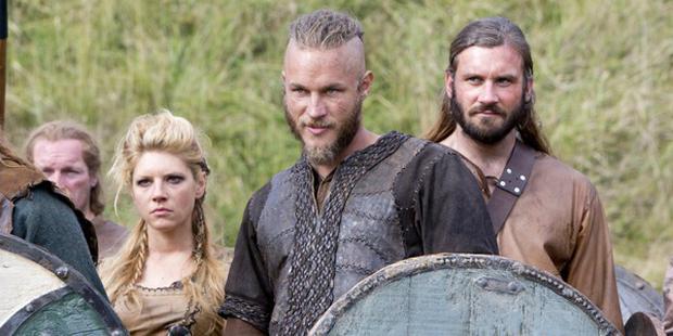 Vikings (Photo: Histoire)