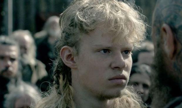 Les fans de Sigurd ont été déçus par le traitement du personnage de la série (Photo: Histoire)
