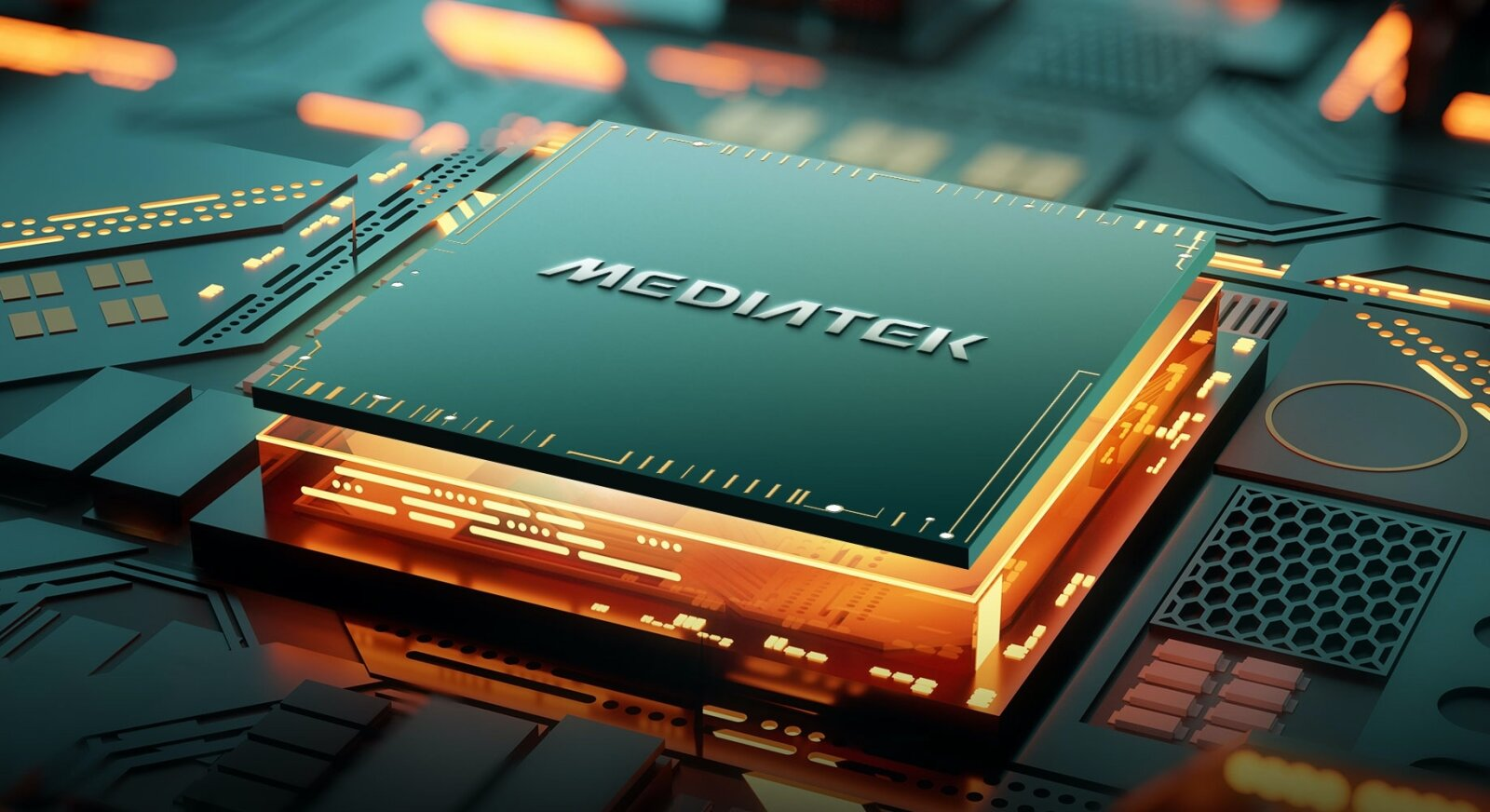 MediaTek, finally, manages to surpass Qualcomm