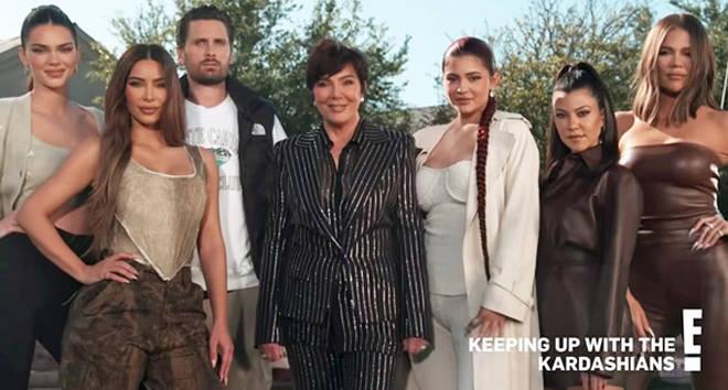 À quelle heure sort La saison 20 de L'Incroyable famille Kardashian?