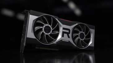 Amd Radeon Rx 6700 Xt Sortira Le 18 Mars Pour