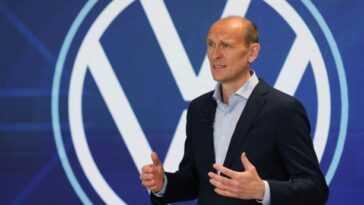 Accélérez Le Plan. Volkswagen Veut Lancer Un électrique Par An