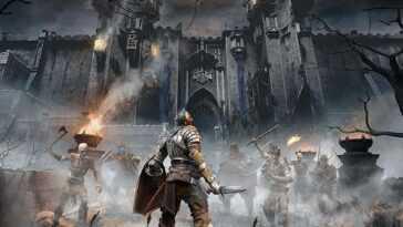 Aléatoire: Demon's Souls est le dernier trophée de Mark Cerny
