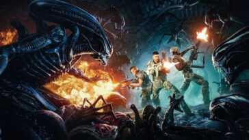 Aliens: Fireteam A Annoncé Un Nouveau Jeu De Tir
