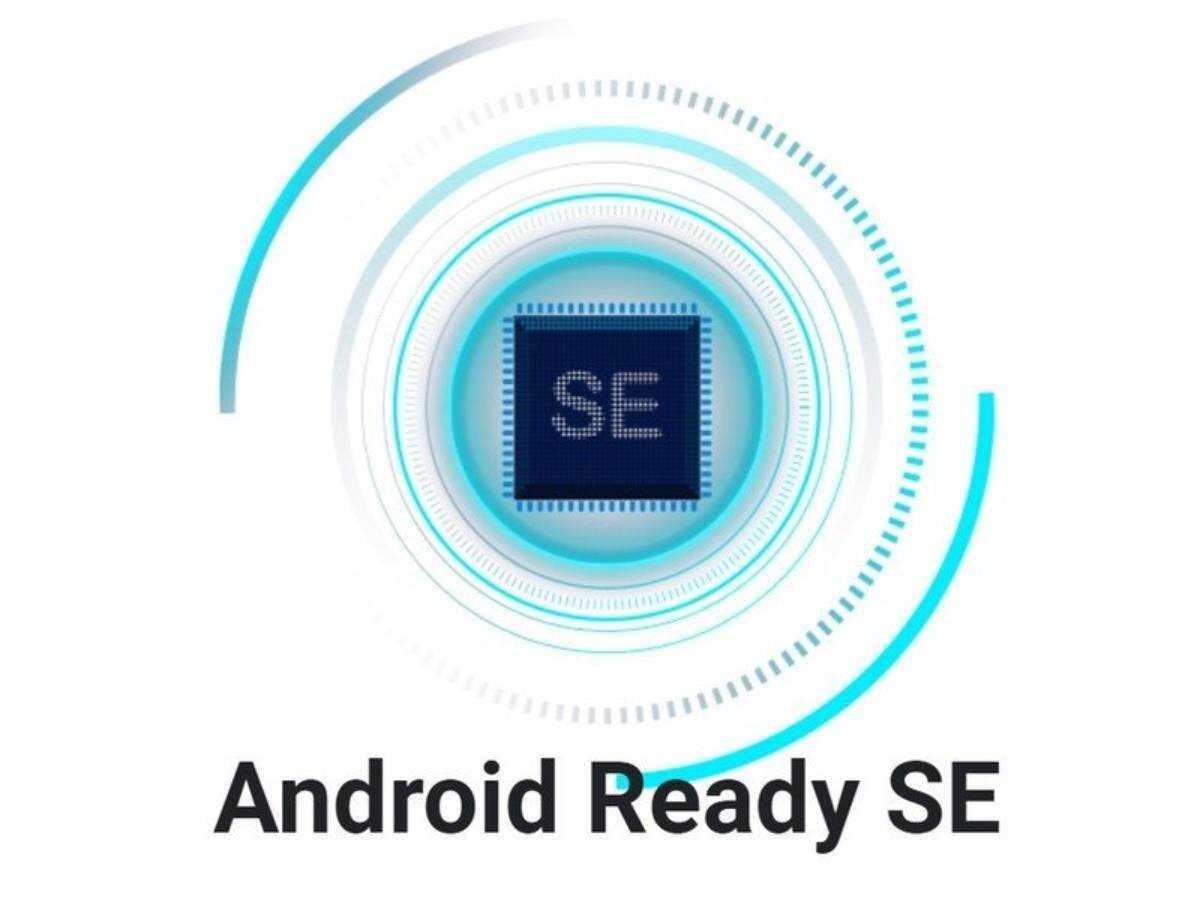 Android Ready SE nous permettra de laisser les clés et le portefeuille à la maison