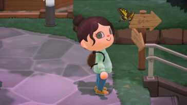 Animal Crossing: Tous Les Nouveaux Poissons, Insectes Et Animaux Marins