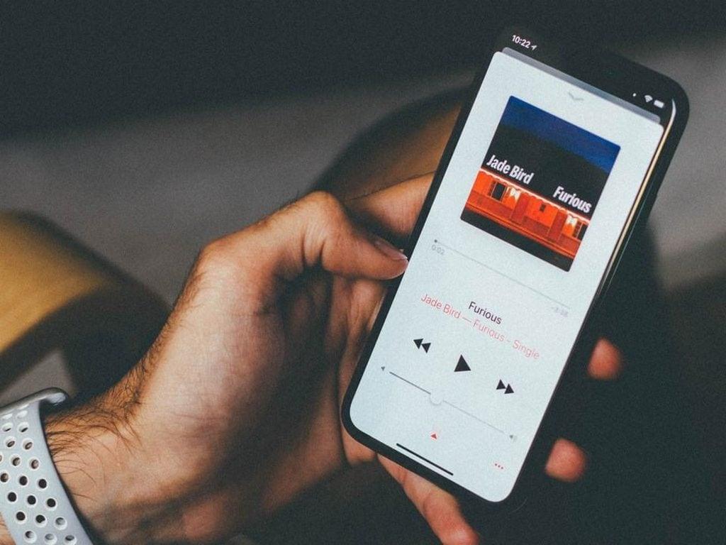 Apple Music lance la fonction Saylists pour les utilisateurs souffrant de troubles de la parole et du son: rapport