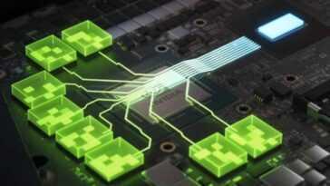 Barre Redimensionnable Pour La Série Nvidia Geforce Rtx 30: Une