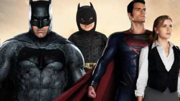 Batman Et Lois Lane Ont Eu Un Bébé Dans La