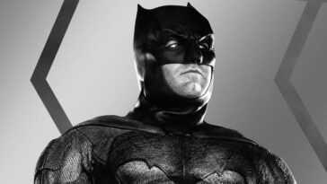 Batman Se Lève Dans Le Nouveau Teaser Et Affiche Snyder