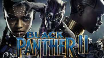 Black Panther 2: Date De Sortie, Distribution, Intrigue Et Plus