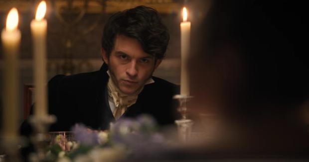 """Anthony Bridgerton sera le protagoniste de la deuxième partie de """"Bridgerton"""" (Photo: Netflix)"""
