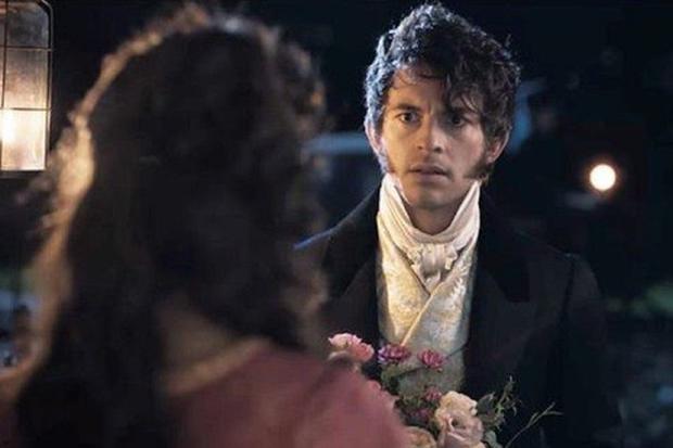 """Anthony aura un nouvel intérêt amoureux dans la deuxième saison de """"Bridgerton"""" (Photo: Netflix)"""