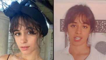 Camila Cabello A Commencé Des Séances Hebdomadaires De Guérison Raciale