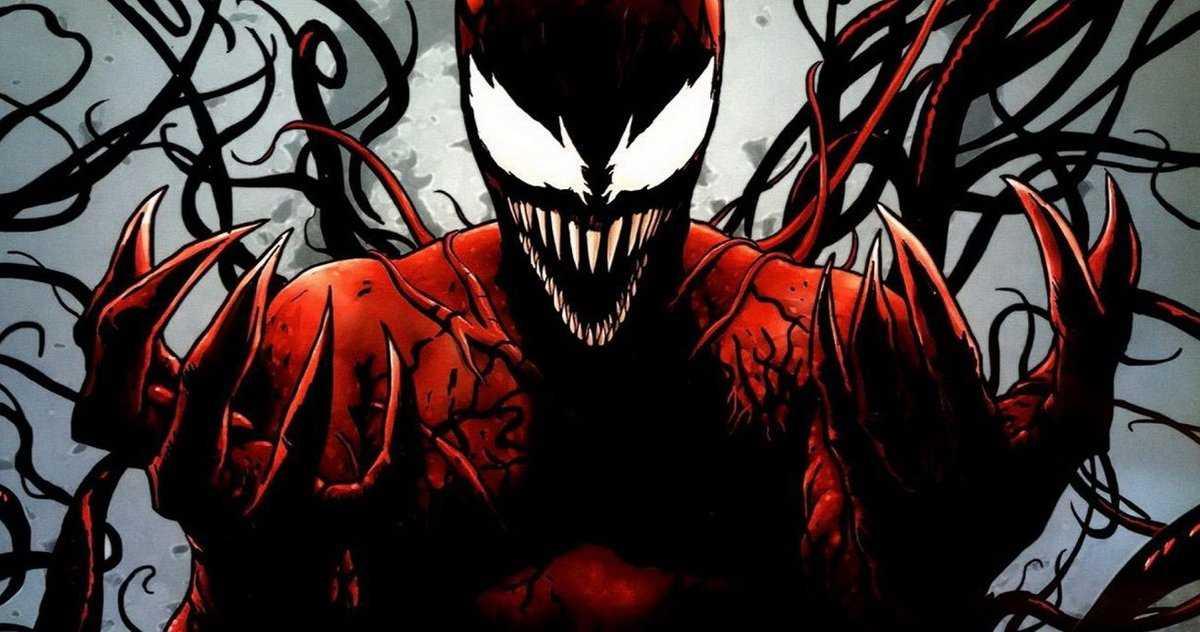 Carnage révélé dans Venom 2 Funko Pop! Fuite de jouet?