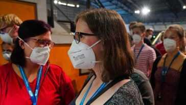 Ce Site De L'ue Vous Aide à Reconnaître Les Masques