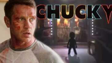 Chucky Tv Show Obtient La Star De La Destination Finale