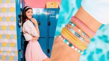 Comment Acheter Des Bracelets Charli D'amelio
