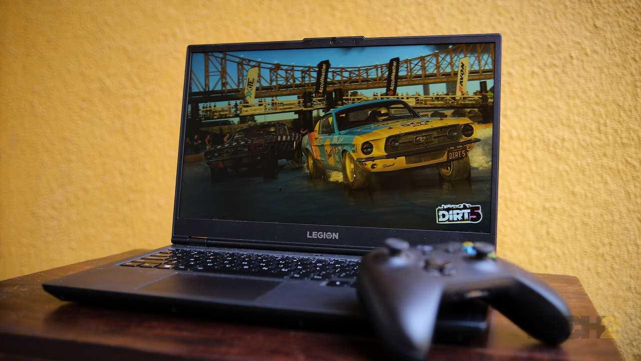 Critique de l'ordinateur portable de jeu Lenovo Legion 5: Un mid-ranger bien équilibré, idéal pour les joueurs et les créateurs de contenu