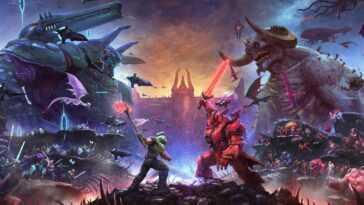 DOOM Eternal va taquiner son deuxième épisode DLC plus tard ce mois-ci