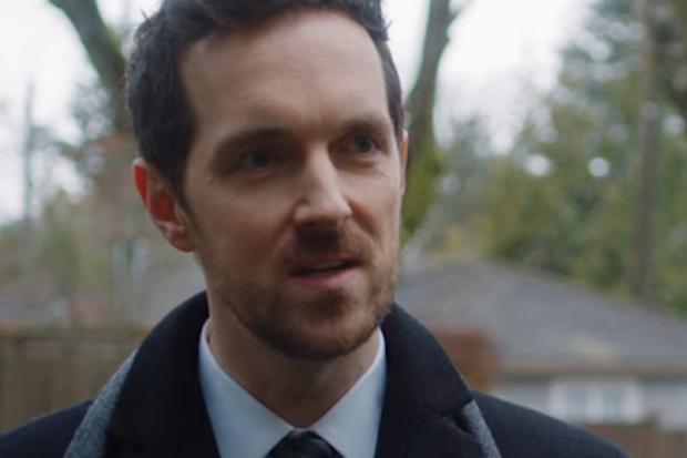 Sean ne révèle son homosexualité qu'à la fin de la première saison de «Danse des lucioles».  (Photo: Netflix)
