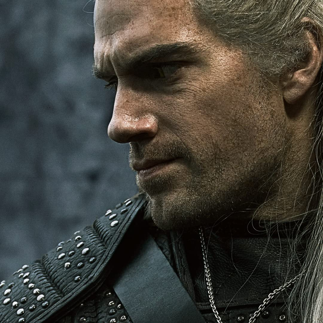 Henry Cavill dans son rôle de Geralt of Rivia.  Photo: (IMDB)