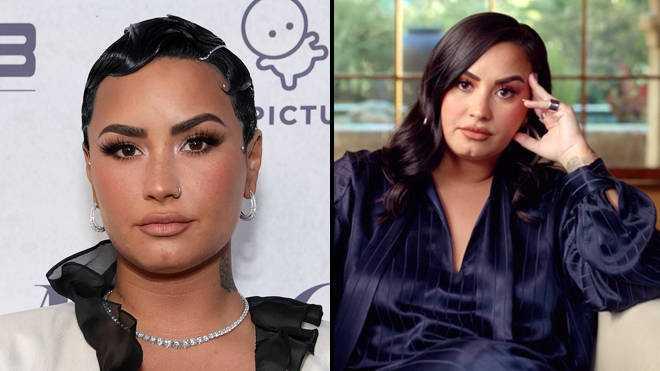 Demi Lovato Dit Qu'elle A Fait Une Rechute D'héroïne Après