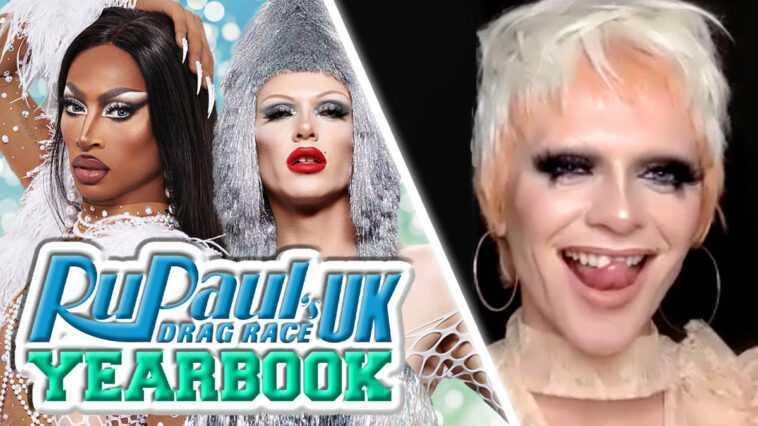 Drag Race Uk: Bimini Bon Boulash & Tayce Réagissent Aux