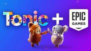 Epic Games, Le Fabricant De Fortnite, Achète Le Développeur De