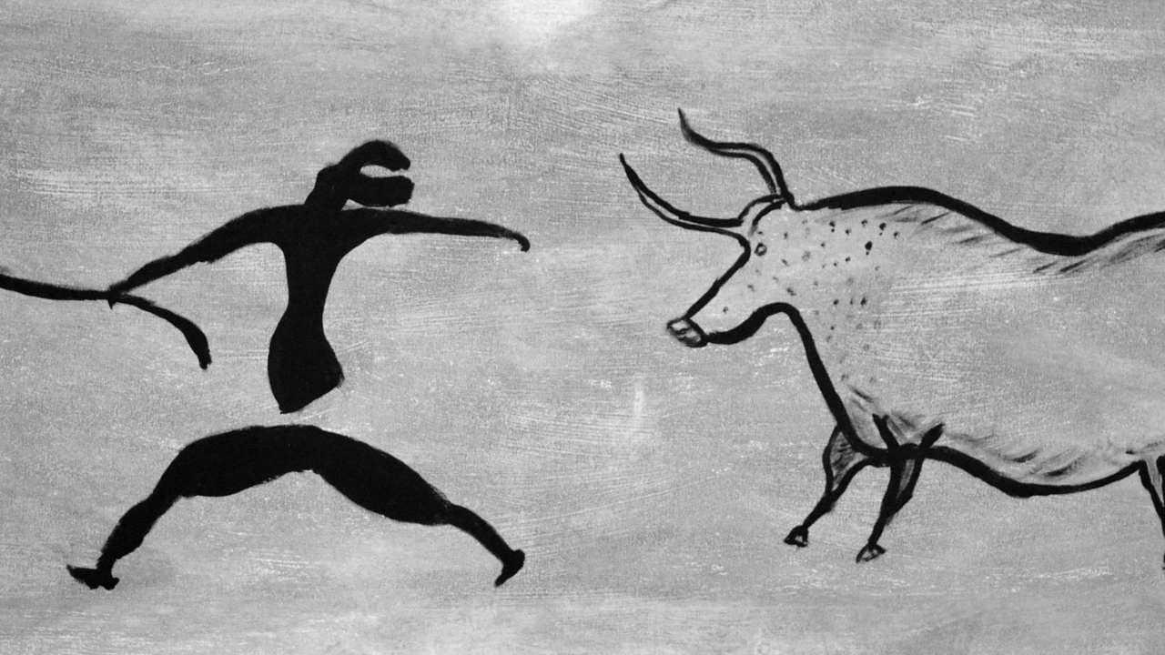 Extinction des grands animaux responsables de l'évolution humaine, selon une nouvelle étude