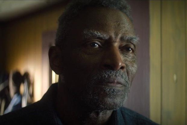 """Carl Lumbly joue Isaiah Bradley dans """"Le faucon et le soldat de l"""